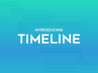 Introducing Timeline to Redbooth!