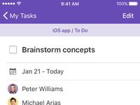 Purple task 2x