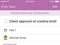 Pink task 2x