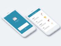 enigma: Blue Stories iOS App