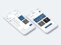 FAN Courier App UX/UI Redesign Case Study