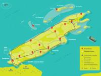 Madura Map