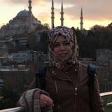 Faten Arafat