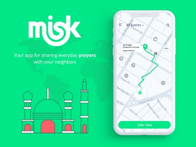 Ride Sharing app ui ux carpooling ios mobile app ride sharing