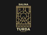 Salina Turda Artwork
