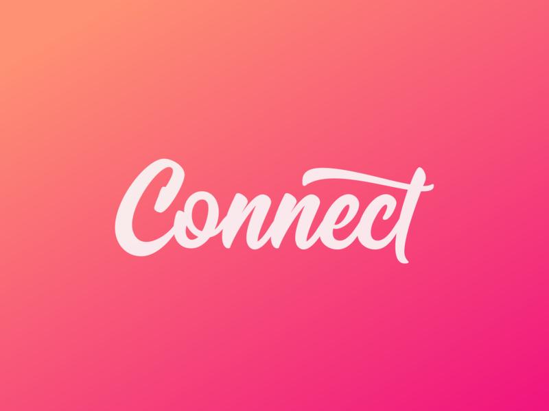 Day 41/50 #dailylogochallenge Dating App logo dailylogo dailylogochallange vector art photoshop illustration dating dating app vector logo design graphic design