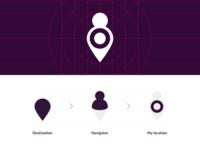 Logo Concept Navigator