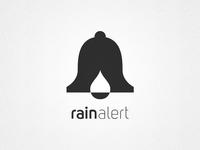 Rainalert Logo