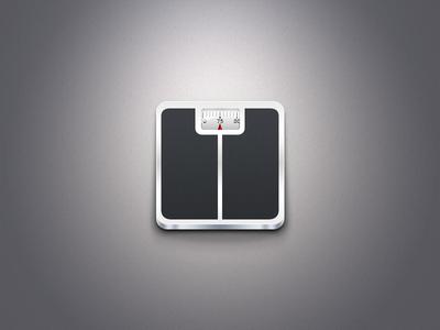 Scale Icon