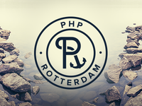 PHP Rotterdam Logo