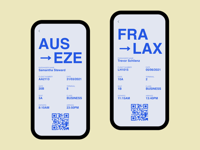 Boarding Pass daily ui 024 boarding pass app design ui design daily ui dailyuichallenge dailyui daily 100 challenge