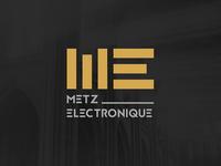 Metz Electronique - Branding