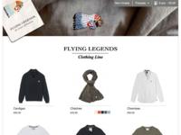Site e-commerce | Prestashop