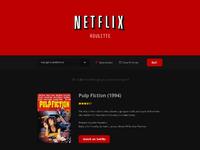 Netflixroulette full
