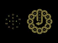 Deus Ex Machina Graphic