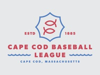 Cape Cod Baseball Lockup