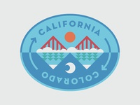 CA > CO > CA
