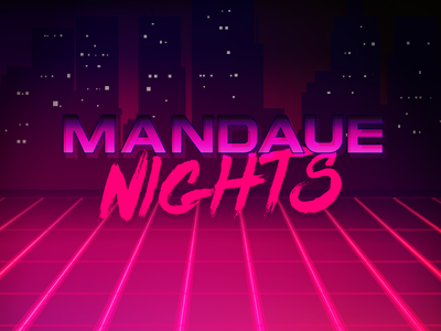 Mandaue Nights