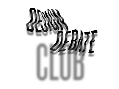 Design Debate Club