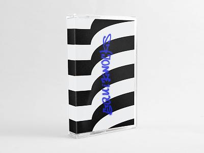Et Qui Knocks cassette album cover music cassette album cover artwork