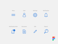 Figma Icon Pack