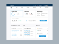 Property Manager Dashboard