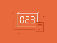 App Onboarding Animation – 03