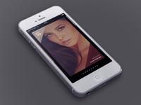 TONI&GUY app concept
