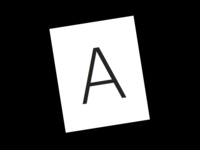 Author for Mac icon