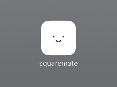 squaremate icon app ios