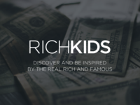 Rich Kids Logo