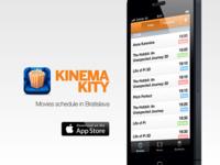 Kinema Kity website