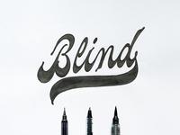 Blind Script