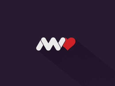 Made With Love Logo made with love logo developer theme footer wordpress