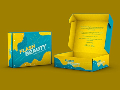 Candle Box Packaging Design | package_byte handcraft box label graphic design box design illustration subscription box mailer box candle box cosmetic diecut box packaging mockup design package design 3d box box packaging design branding