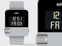 Braun Watch 2