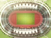 Very Big Stadium