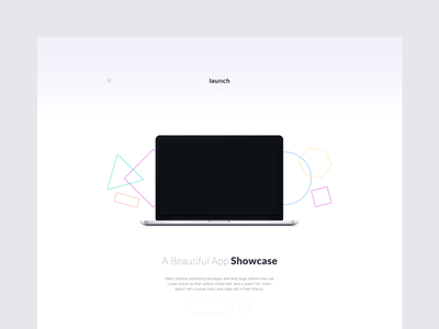 OS X App Landing Page (v2)