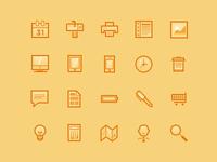 UI Icons [WIP]