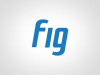Fig monogram