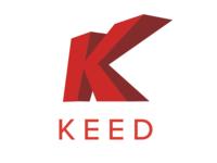 Keed logo