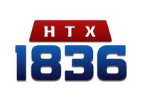 Houston 1836 identity