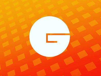 36 Days of Type - G monogram typography 36daysoftype-g 36daysoftype