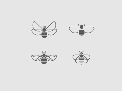 BEES! illustration hornet bumblebee wasp bee