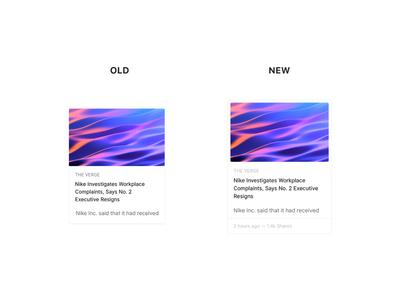 Headlines Articles chrome chrome extension minimal news new tab simple