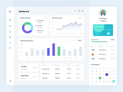 Analytics Dashboard calendar chart statistics ux analytics icon illustration ui dashboard