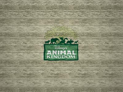 Disney's Animal Kingdom Wallpaper