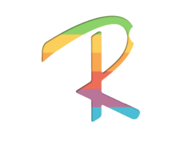 Apple R Logo By Robin Bailey Dribbble