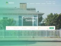"""Re-design """"Search"""" app figma web icon color designer visualdesign ui interface design"""