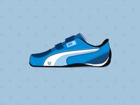 Dropbox Shoe